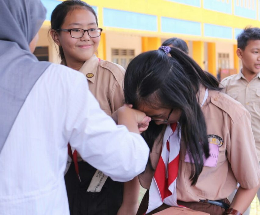WELCOME to Sekolah Nasional Insan Prima