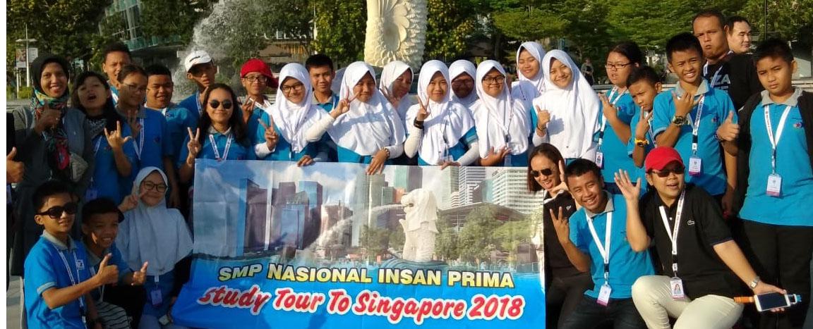 FIELD TRIP SINGAPORE